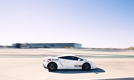 Stage pilotage de voitures de course