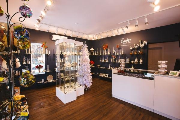 Val-David Chaudron pewter art culture craft shop store boutique