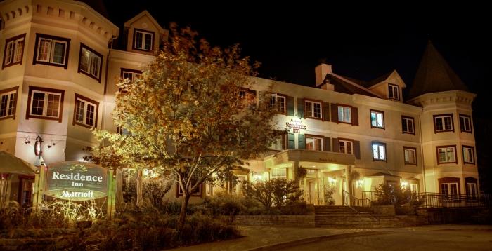 Hotel Residence Du Golf Calais France