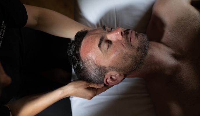 Massage: l'art de se ressourcer