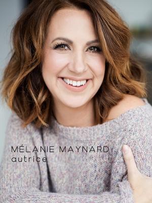 Mélanie Maynard, autrice