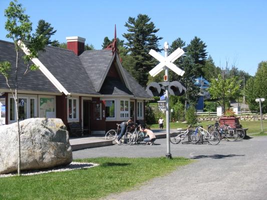 Municipalité du village de val david tourisme laurentides