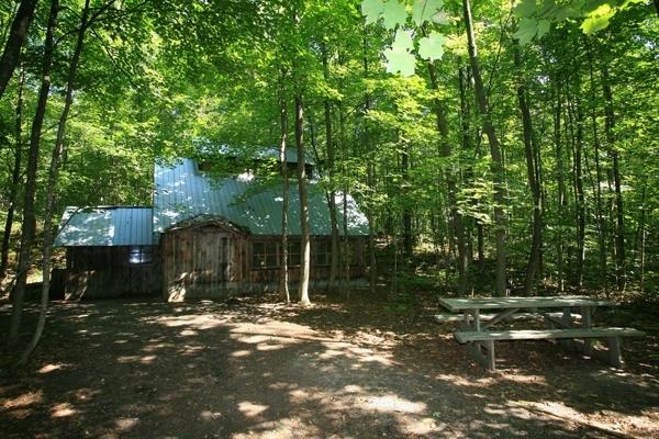 Parc régional éducatif Bois de Belle-Rivière