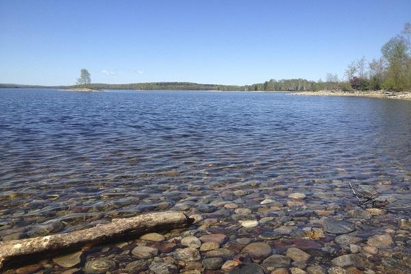 Parc régional Kiamika