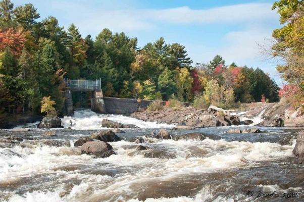 Parc régional Rivière-du-Nord