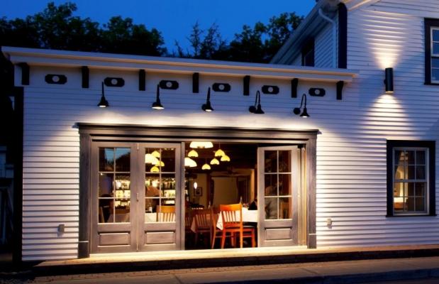 Restaurant Seb