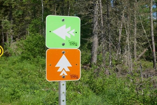 Sentiers Coureurs des Bois