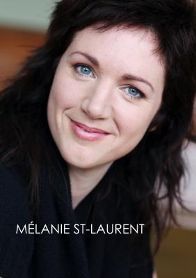 Mélanie St-Laurent