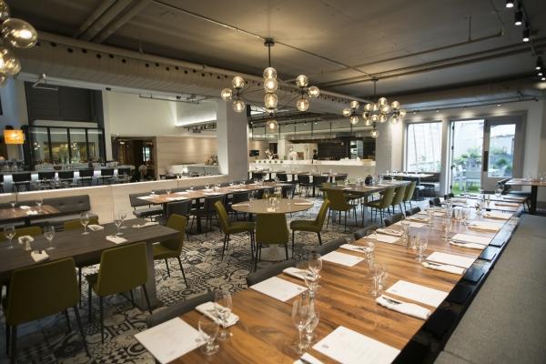 Our new restaurant La Tablée