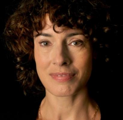 Marie-Hélène Thibault, comédienne