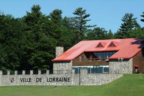 Ville de lorraine tourisme laurentides for Piscine lorraine